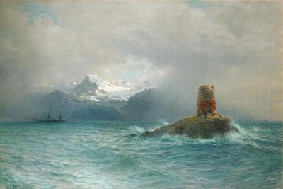 The Lofoten Islands, 1895