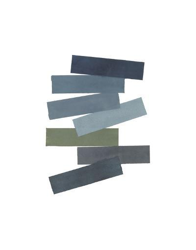 Levels I-Rob Delamater-Art Print
