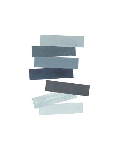Levels IV-Rob Delamater-Art Print