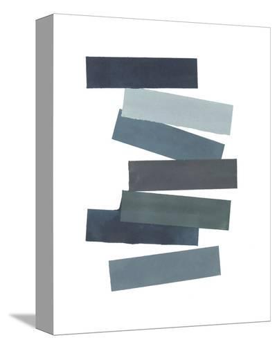 Levels V-Rob Delamater-Stretched Canvas Print