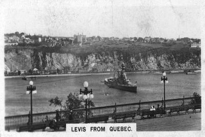 Levis from Quebec, Canada, C1920S--Giclee Print