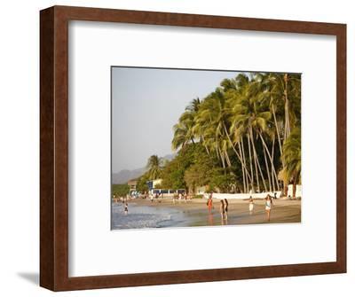 Tamarindo Beach, Nicoya Peninsula, Costa Rica, Central America