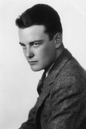 Lew Ayres (1908-199), American Actor, 20th Century' Photographic Print |  Art.com