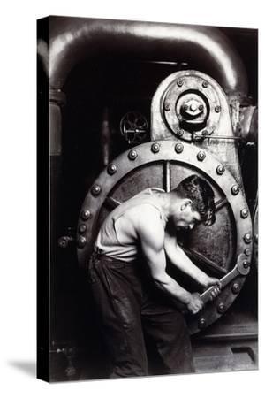 Powerhouse Mechanic, C.1924; 1930S