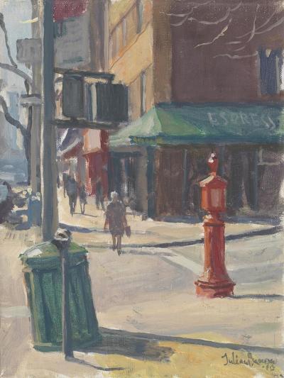 Lexington Avenue, 2010-Julian Barrow-Giclee Print