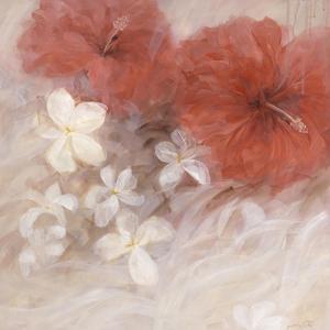 Hibiscus II by li bo