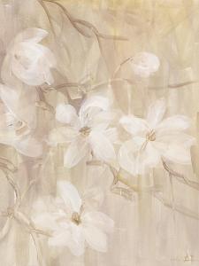 Magnolias I by li bo