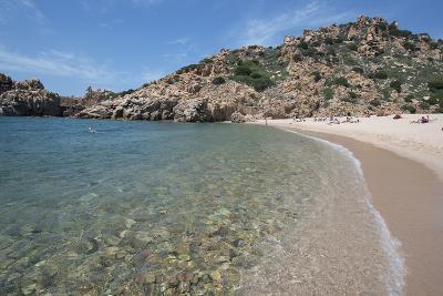 Li Cossi Beach at Costa Paradiso, Sardinia, Italy, Mediterranean-Ethel Davies-Photographic Print