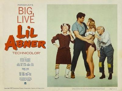 Li'l Abner, 1959