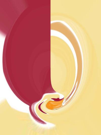 Liaison 2-Kenny Primmer-Art Print