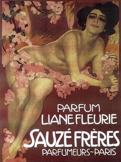 Lianefleurie--Giclee Print