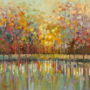 Seasonal Trees by Libby Smart