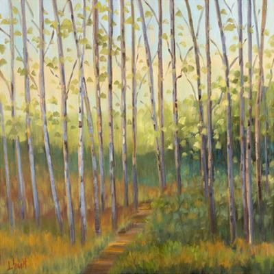 Vista Trees by Libby Smart