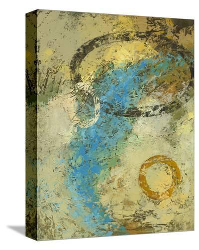 Liberation Of Color--Stretched Canvas Print