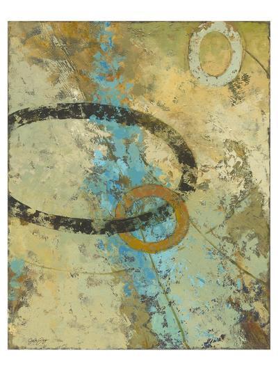 Liberation Of Light--Art Print
