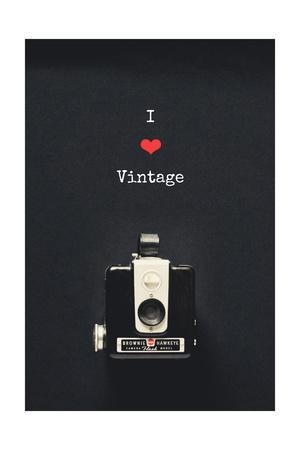 I Heart Vintage