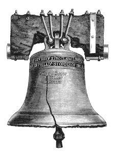 Liberty Bell, 19th Century