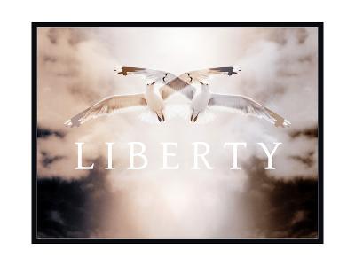 Liberty I-Alaya Gadeh-Art Print