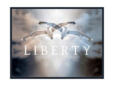 Liberty XI-Alaya Gadeh-Art Print