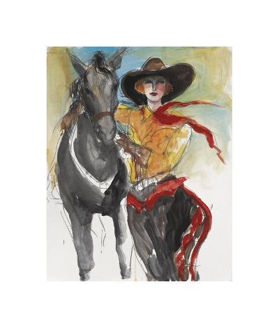 Liberty-Mona Shafer Edwards-Giclee Print