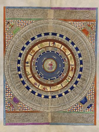 Catalan Atlas, 14th Century