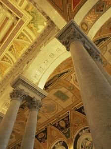 Library of Congress, Washington, D.C., USA
