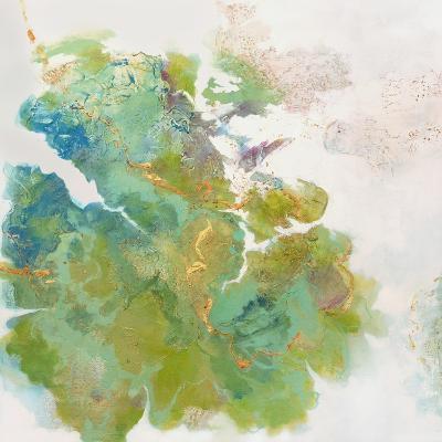 Lichen 1-Elisa Sheehan-Art Print
