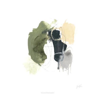 Lichen Gesture I-June Erica Vess-Limited Edition