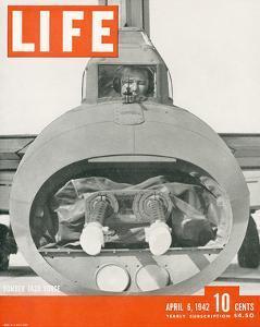 LIFE Bomber Taks Force 1942