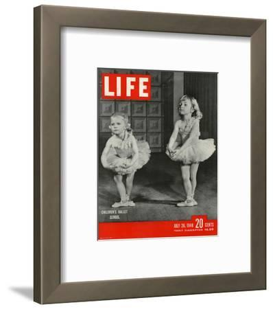 LIFE Children's Ballet School