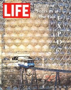 LIFE Expo 1967 Montreal