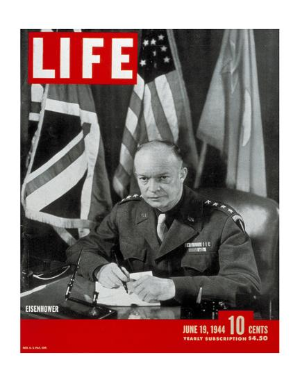 Image result for general eisenhower in 1944