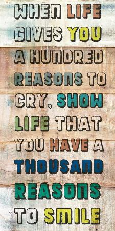 life-gives-you-a-100-reasons