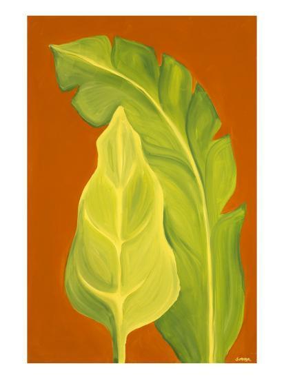 Life in the Tropics II-Soraya Chemaly-Premium Giclee Print