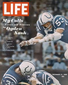 LIFE Indianapolis Colts Gaubatz