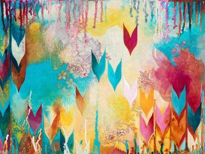 Life is Good-Heather Noel Robinson-Art Print