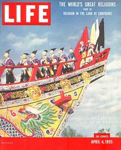 LIFE Land of Confucius Religion