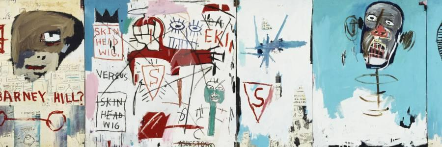 Life like Son of Barney Hill Giclee Print by Jean-Michel Basquiat ...