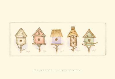 Life of a Songbird II-Nancy Shumaker Pallan-Art Print