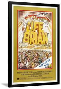 Life Of Brian [1979], Directed by Terry Jones.