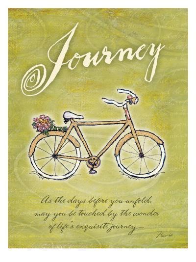 Life's Journey-Flavia Weedn-Giclee Print