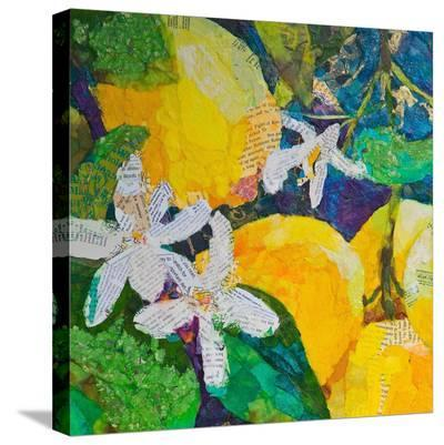 Life'S Lemons--Stretched Canvas Print