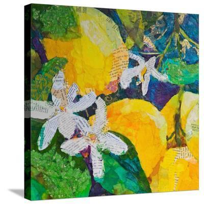 Life'S Lemons--Stretched Canvas Print