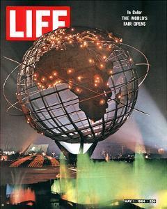 LIFE World's Fair Opens 1964