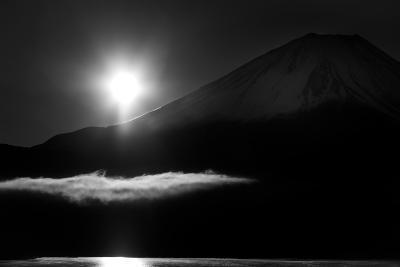 Light and Darkness-Akihiro Shibata-Photographic Print