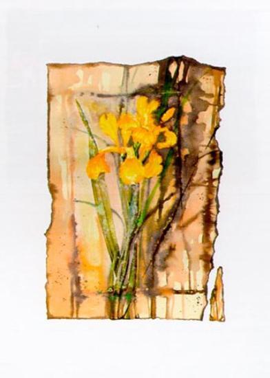 Light and Shade II-R^ Meyfeld-Art Print