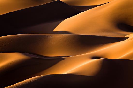 Light and Shadow-Mohammadreza Momeni-Photographic Print