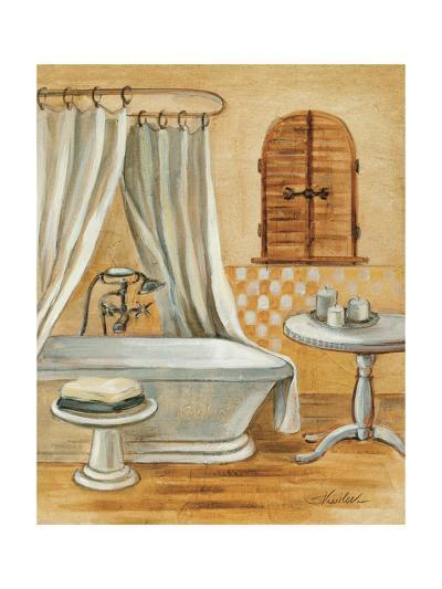 Light Bath I--Art Print