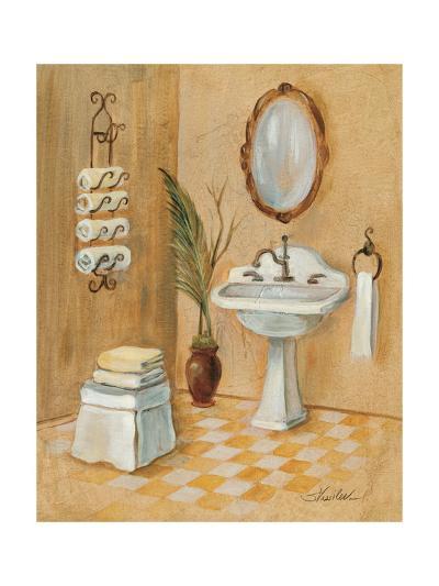 Light Bath II--Art Print
