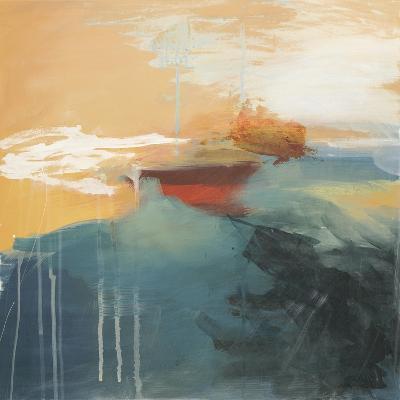 Light House 2 - Recolor-Brenna Harvey-Premium Giclee Print